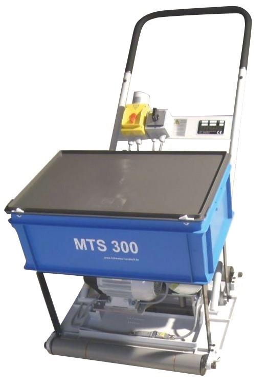 MTS 300 VAC