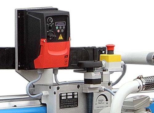 Frequenzumrichter TS 300